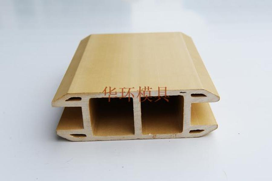 PVC12博体育网址发泡拼装门 中挺样品6