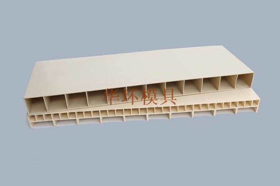 样品1-PVC玻璃纤维建筑模板
